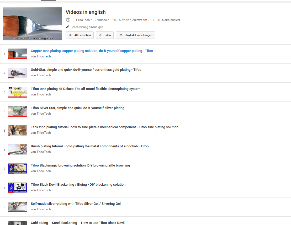 Videos-in-english-YouTube-Screenshot