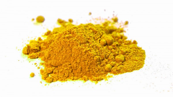 Aluminum dye yellow - Anodizing dye yellow