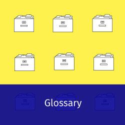 Glossary Anodising