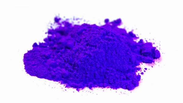 Anodising dye violet purple - DIY anodising- Anodizing colors